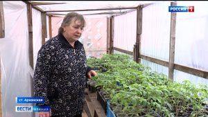В Северной Осетии готовятся к посевной