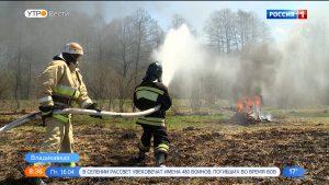 В Северной Осетии завершились всероссийские командно-штабные учения МЧС