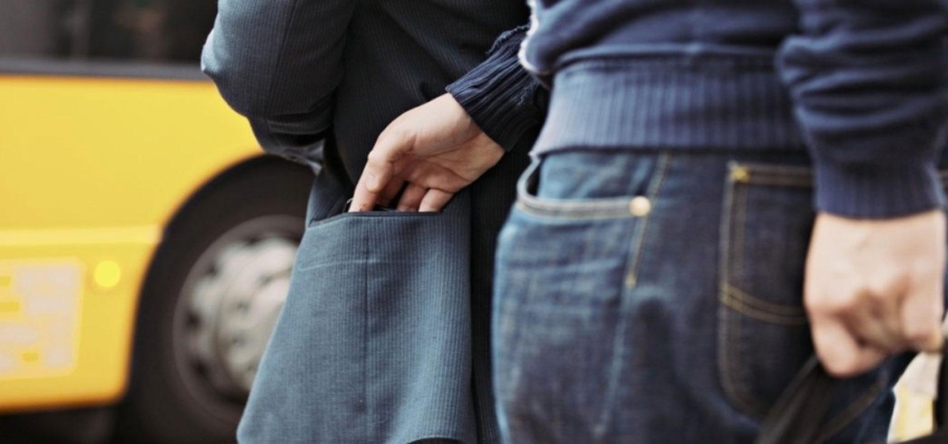 Транспортные полицейские раскрыли кражи на вокзалах Моздока и Владикавказа