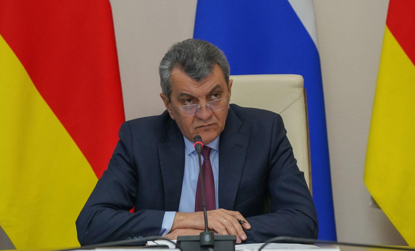 Сергей Меняйло: Готовность аварийных служб в республике очень низкая