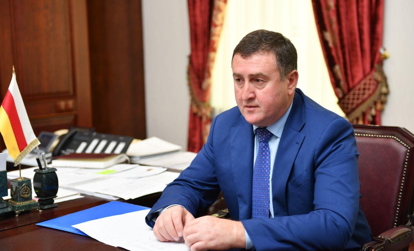 Глава Минприроды Северной Осетии Батраз Хидиров покидает свой пост