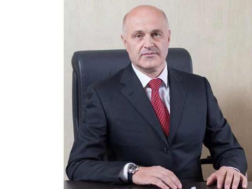 Эльбрус Бокоев назначен врио министра природных ресурсов и экологии Северной Осетии