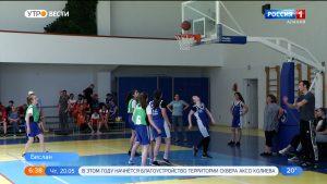 В Беслане стартовал республиканский этап «Президентских спортивных игр»