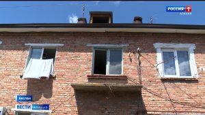 Жильцы аварийного дома в Беслане шесть лет ждут переселения