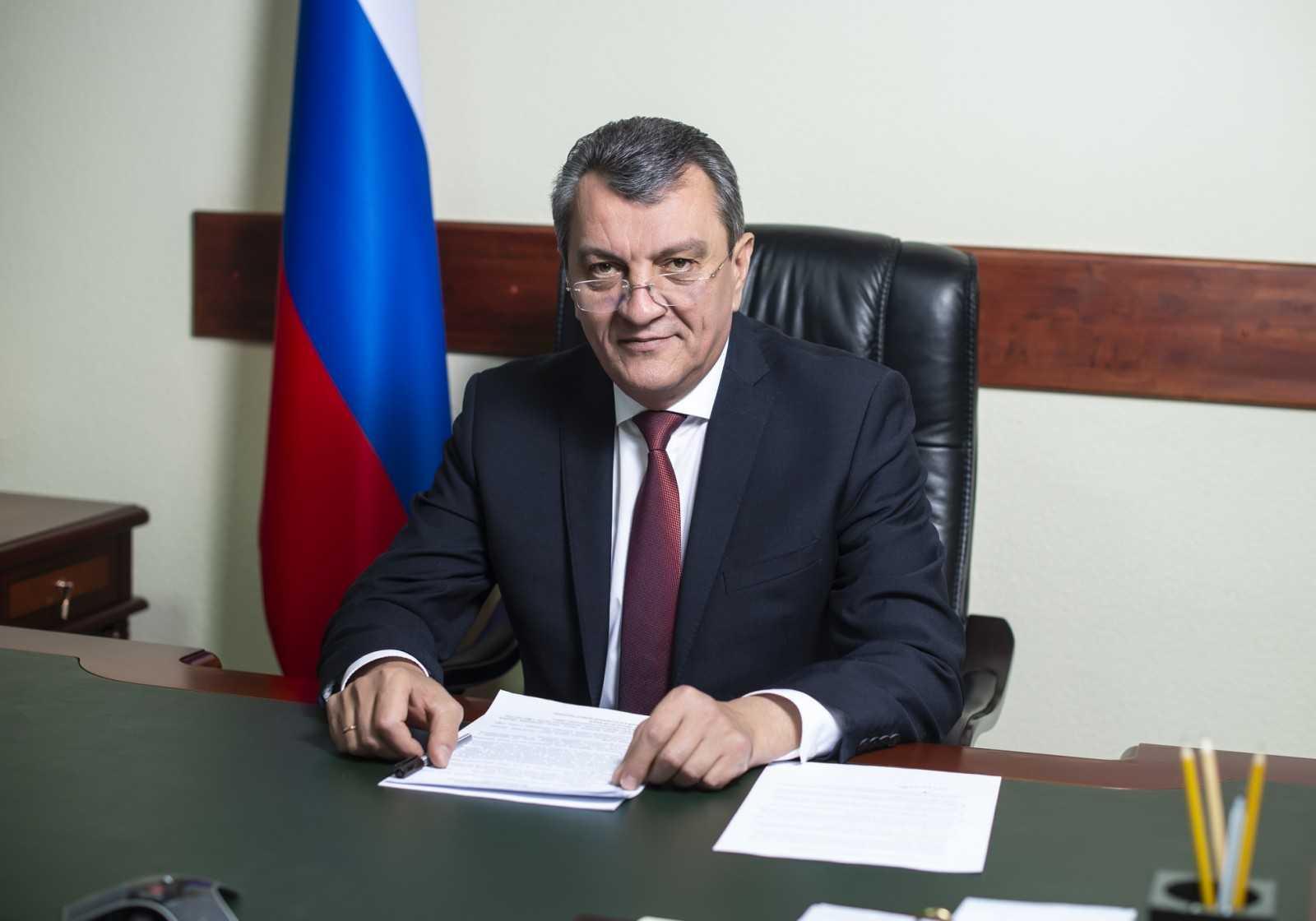Сергей Меняйло поздравил жителей Северной Осетии с Пасхой