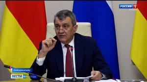 Сергей Меняйло приостановил строительство нового мусоросортировочного комплекса во Владикавказе
