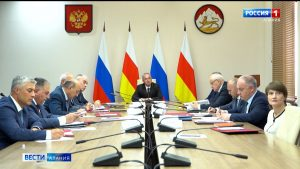 Минэкономразвития Северной Осетии подготовило методические пособия для разработки программы социально-экономического развития