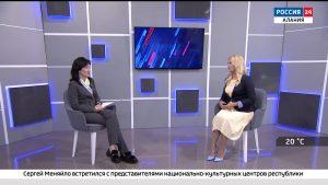 Россия 24. Итоги форума «Сообщество»