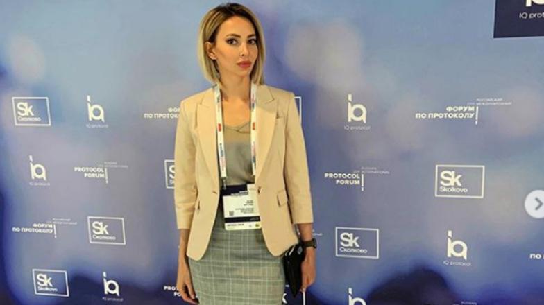 Мария Соболь назначена замруководителя АГиП — руководителем секретариата врио главы РСО-А
