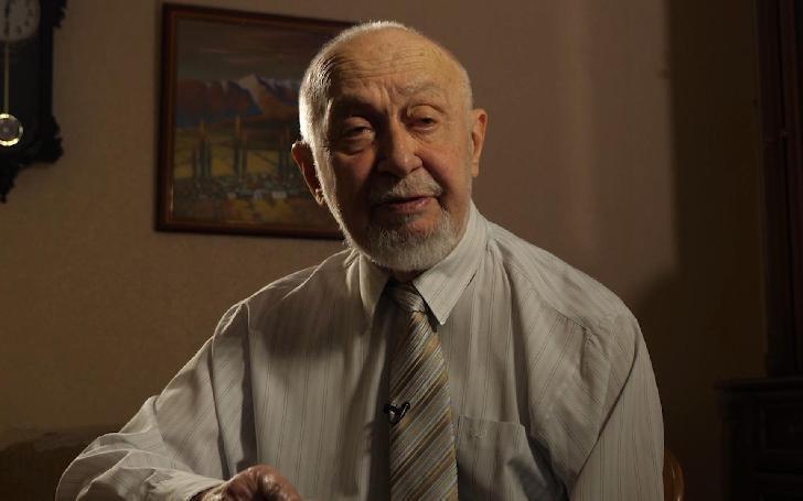 На 81-м году жизни скончался Камал Ходов