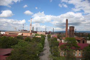 Сергей Меняйло: Территорию «Электроцинка» будем использовать как промышленную площадку