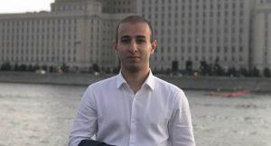 Сослан Дидаров выдвинут от партии «Справедливая Росия — Патриоты — За правду» для участия в выборах в Госдуму по одномандатному округу