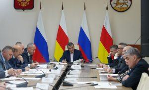 Реализация инвестпроекта по строительству мусоросортировочного комплекса и полигона в Северной Осетии будет вестись в рамках концессионного соглашения