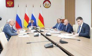 В Северной Осетии прошло заседания комиссии по противодействию незаконному обороту промышленной продукции