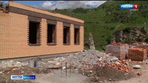 Первичная медико-санитарная помощь становится доступнее для жителей районов республики