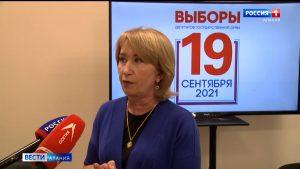 В России началась избирательная кампания по выборам депутатов Госдумы