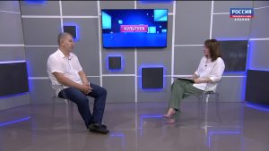 Культура. Аслан Хетагуров