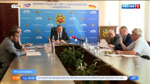 Памятной медалью «Владикавказ — город воинской славы» будут награждены 7 жителей республики