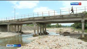 Активисты ОНФ взяли на контроль ситуацию с аварийным мостом в Сунже