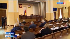 В Северной Осетии проведут публичные слушания по вопросу исполнения бюджета