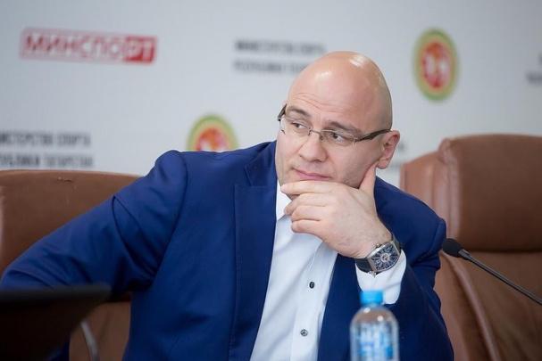 Артур Таймазов избран секретарем североосетинского отделения партии «Единая Россия»