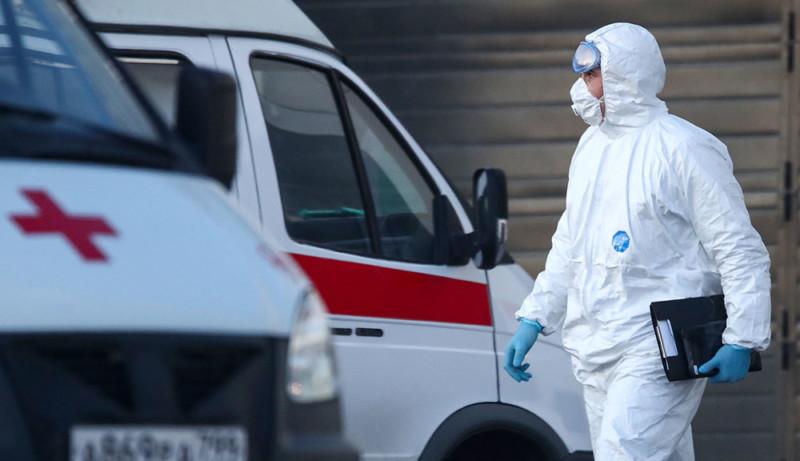 В Северной Осетии растет количество госпитализаций с подозрением на короанвирус