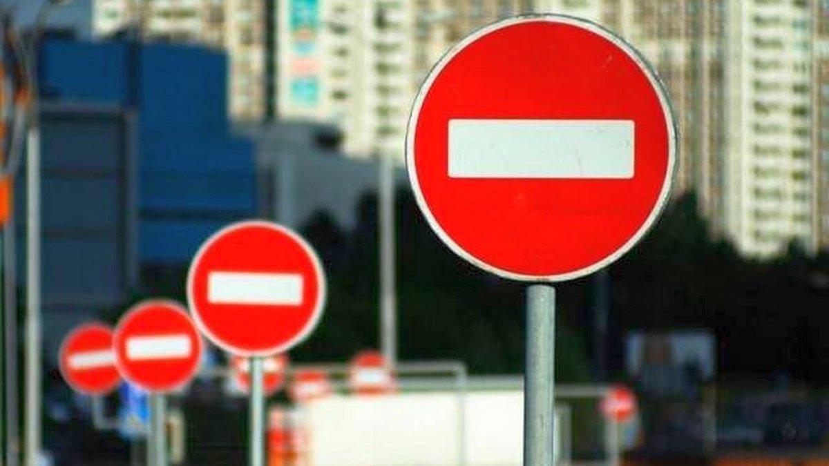 С 10 июля во Владикавказе временно перекроют участок дороги по пр. Доватора