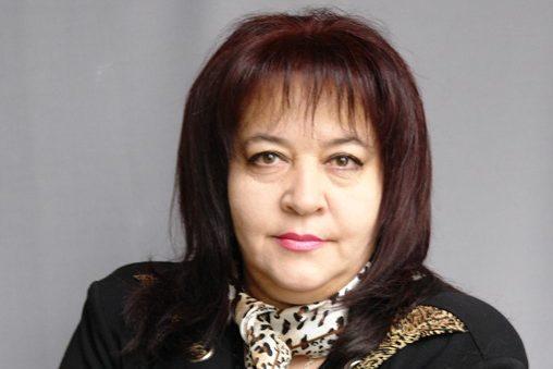 Замире Меликовой присвоено звание «Заслуженный артист Российской Федерации»