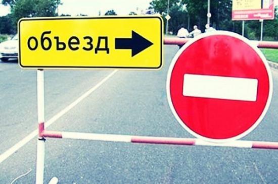 В День Хетага на участке дороги Владикавказ — Алагир ограничат движение транзитного грузового транспорта