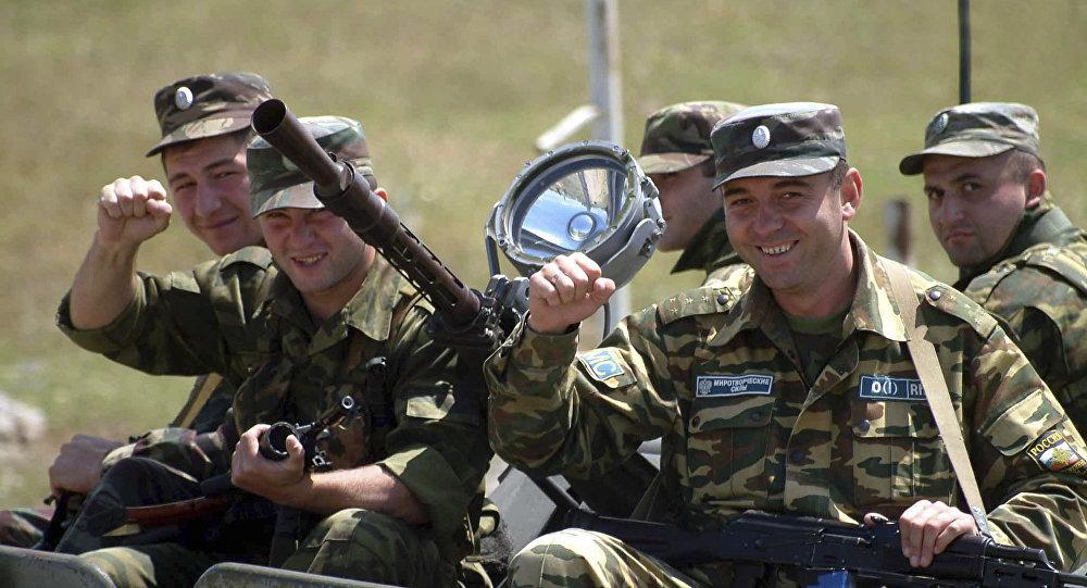 В Южной Осетии отмечают 29-ю годовщину начала миротворческой операции
