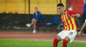 Футболист Владимир Хубулов принес извинения Дарье Касаткиной