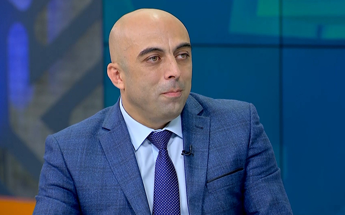 Алан Аликов назначен врио министра образования и науки Северной Осетии