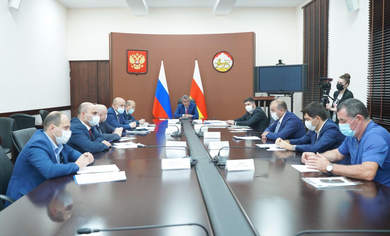 В Северной Осетии разработана программа, которая зафиксирует стоимость квадратного метра для отдельных категорий граждан