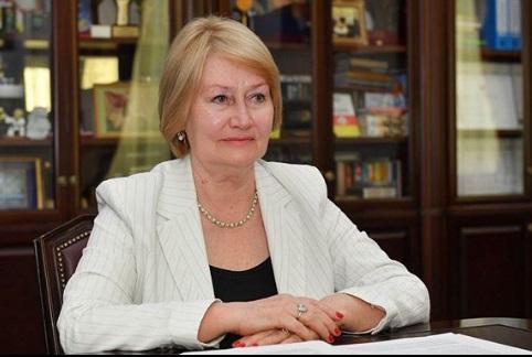 Нина Чиплакова: Конкурентность на выборах в России имеет устойчивую динамику роста, причем на всех уровнях