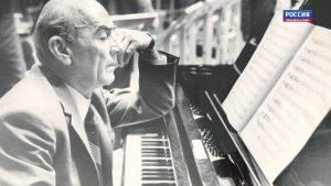 Дудар Хаханов. Музыка как судьба