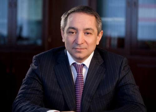 Олег Исаков назначен врио министра финансов Северной Осетии