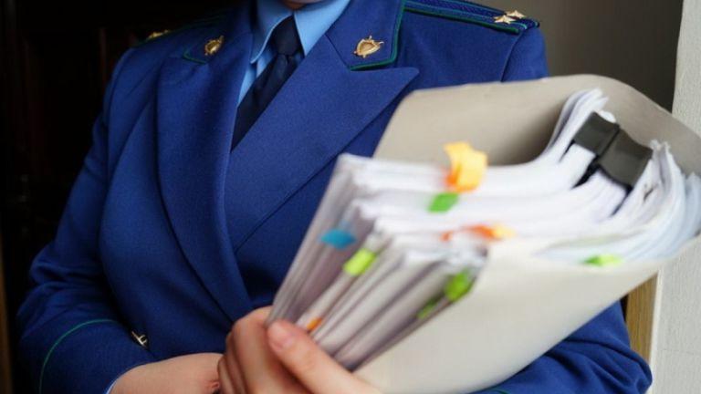 Прокуратура Северной Осетии организовала проверку по факту гибели ребенка в родильном доме