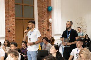 Во Владикавказе прошла школа digital-профессий «Цифровая возможность»