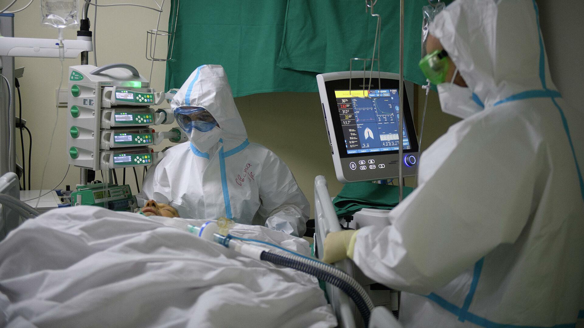 В Северной Осетии жертвами коронавируса за сутки стали еще 7 человек