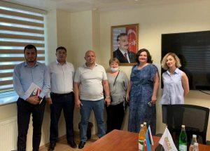 Предприниматели Северной Осетии провели деловые переговоры в Азербайджане