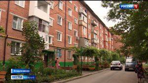 В Северной Осетии стали чаще платить за капитальный ремонт