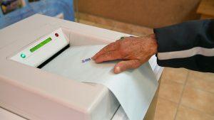Комментарий ЦИК республики о выявленном нарушении на избирательном участке во Владикавказе