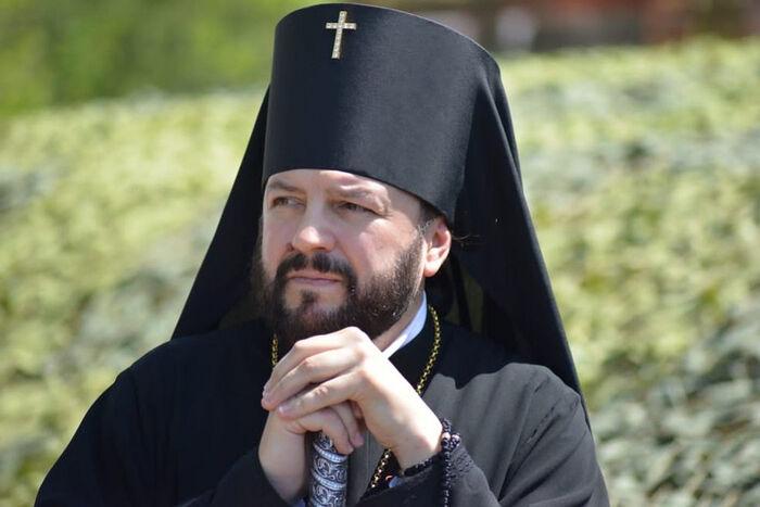 Архиепископ Леонид освобожден от управления Владикавказской и Аланской епархией