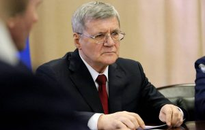 Полпред Юрий Чайка поздравил жителей Северной Осетии с Днем республики