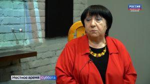 #AlaniaLab. Людмила Магкеева