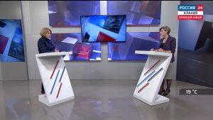 Республика. В Москве завершил свою работу IX форум социальных инноваций регионов