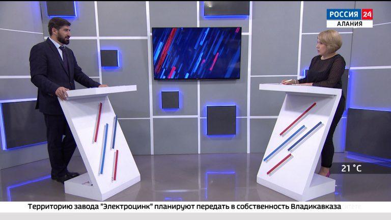 Республика. На строительство дорог в микрорайоне «Новый город» дополнительно выделено 285 млн рублей