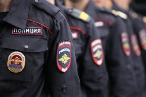 В Северной Осетии около 4 500 полицейских обеспечивали общественный порядок на выборах