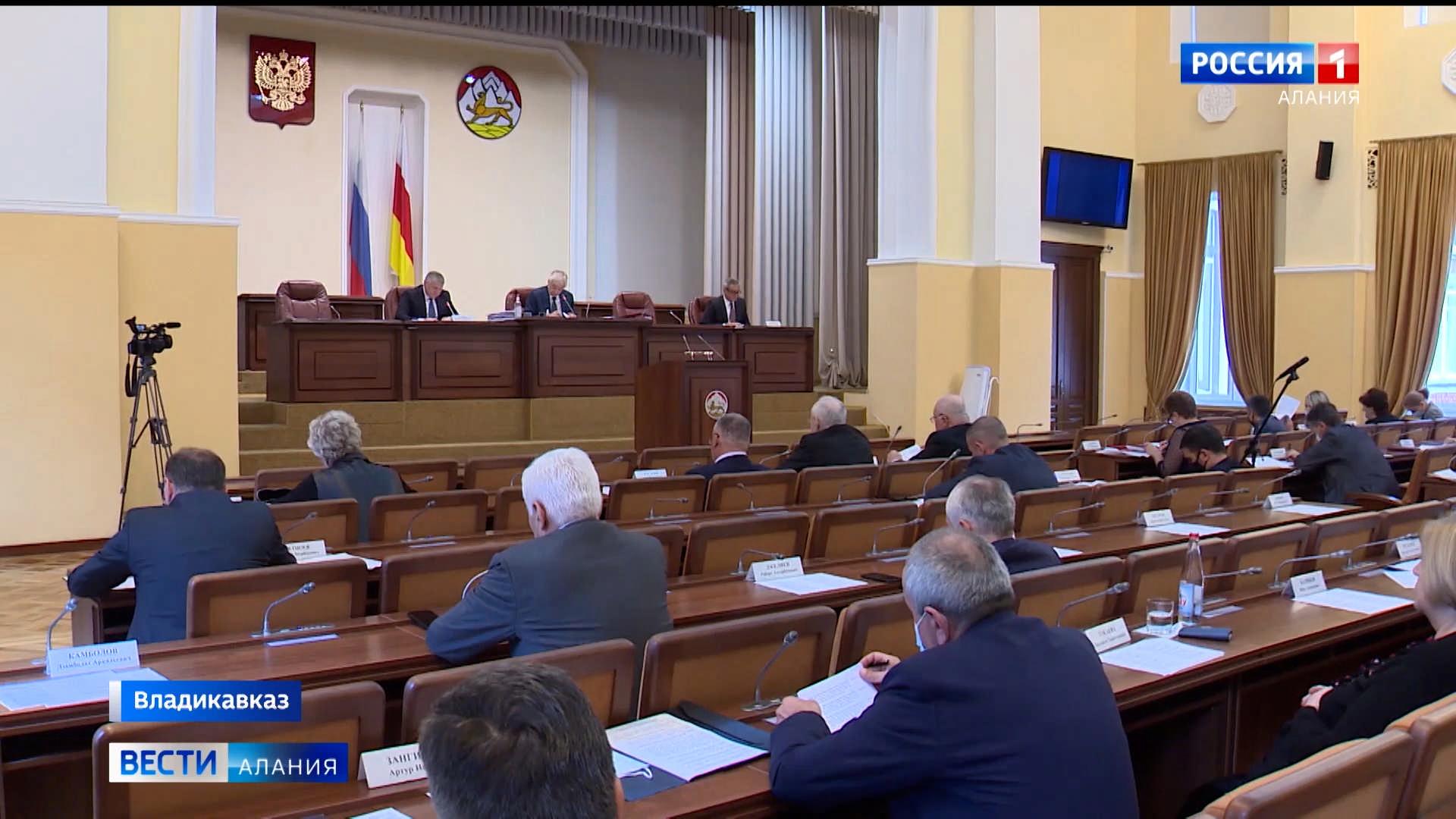 Почти 3,5 млрд рублей получит Северная Осетия из федерального бюджета в 2022 году