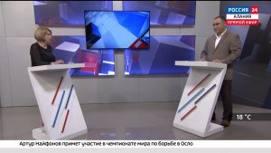Республика. В Северной Осетии до конца года откроются 11 учреждений дошкольного образования